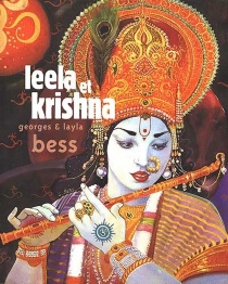Leela et Krishna - LaylaBess