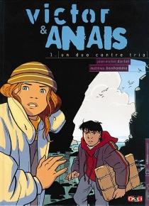 Victor et Anaïs - MatthieuBonhomme