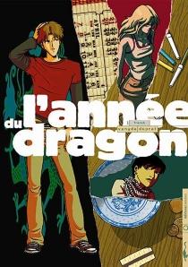 L'année du dragon - FrançoisDuprat