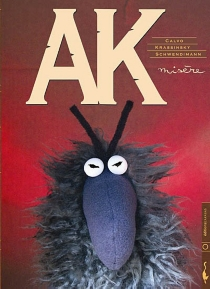 AK - DavidCalvo