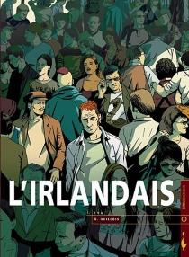 L'Irlandais - ArnaudGuillois