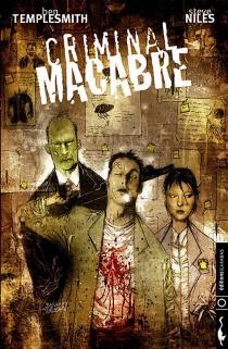 Criminal macabre - SteveNiles