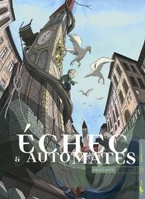 Echec et automates - ArnaudQuéré