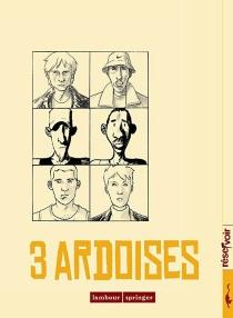 3 ardoises - SéverineLambour