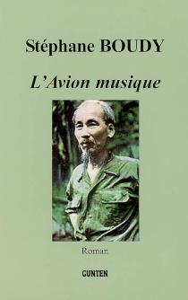 L'avion musique - StéphaneBoudy