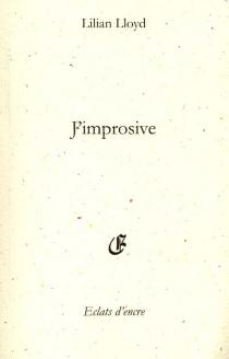 J'improsive - LilianLloyd
