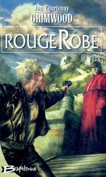 RougeRobe - Jon Courtenay Grimwood