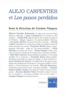 Alejo Carpentier et Los pasos perdidos -