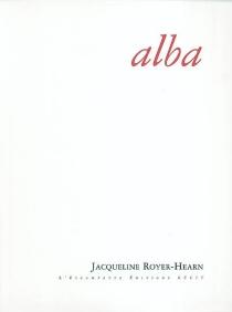 Alba - JacquelineRoyer-Hearn