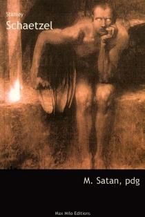 M. Satan, PDG : compte-rendu de l'assemblée générale séculaire - StanleySchaetzel