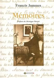 Mémoires - FrancisJammes