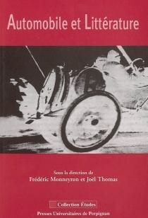 Automobile et littérature -