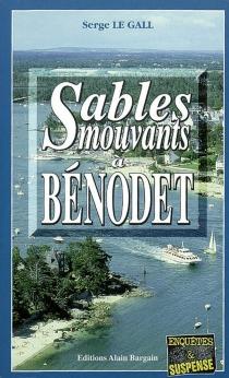 Sables mouvants à Bénodet - SergeLe Gall