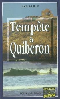 Tempête à Quiberon - GisèleGuillo