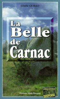 La belle de Carnac - GisèleGuillo