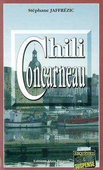 Chili Concarneau - StéphaneJaffrézic