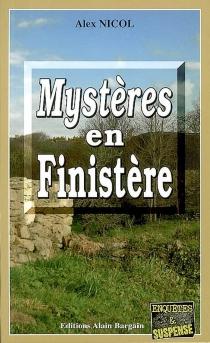 Mystères en Finistère - AlexNicol