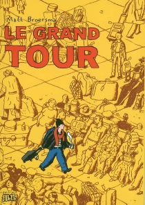 Le grand tour - Matt Broersma