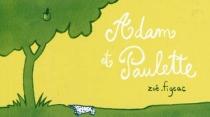 Adam et Paulette - ZoéFigeac