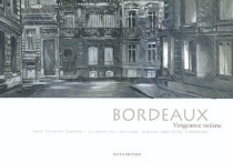 Bordeaux : vengeance océane - Jean-Michel Carpentier