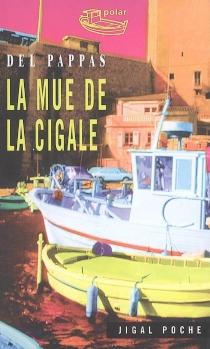 La mue de la cigale - GillesDel Pappas
