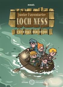 Junior l'aventurier - MikaëlBerthommier