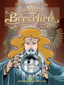 Sorserezed Breselien| Troioù-kaer Vick ha Vicky - BrunoBertin