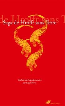 Saga de Hrolfr sans terre -