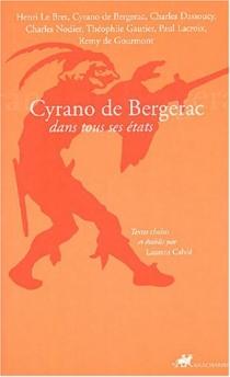 Cyrano de Bergerac dans tous ses états -