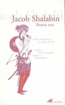Jacob Shalabin : roman turc -