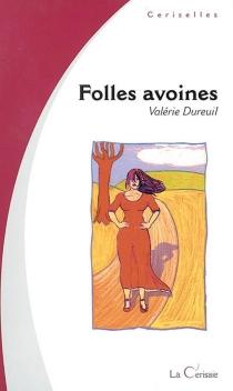 Folles avoines - ValérieDureuil