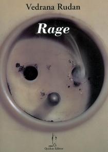Rage - VedranaRudan
