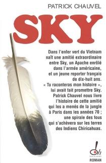 Sky - PatrickChauvel