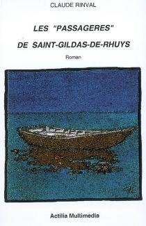 Les passagères de Saint-Gildas-de-Rhuys - ClaudeRinval