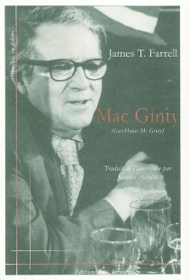 Mac Ginty - James Thomas Farrell