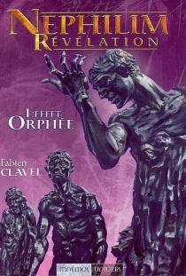 Nephilim révélation - FabienClavel