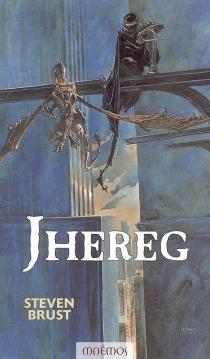 Jhereg - StevenBrust