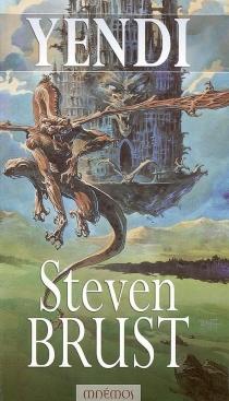 Yendi - StevenBrust
