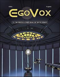 Egovox - Ceka