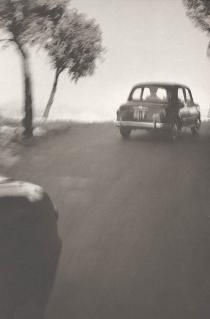 La longue route de sable : texte intégral inédit - Pier PaoloPasolini