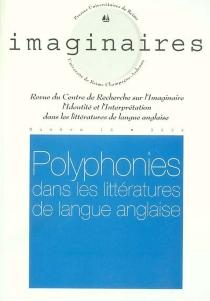 Imaginaires, n° 10 -