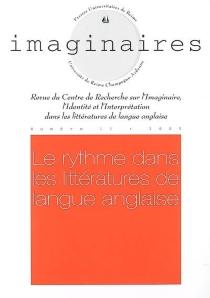 Imaginaires, n° 11 -