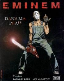 Eminem, dans ma peau - Flameboy