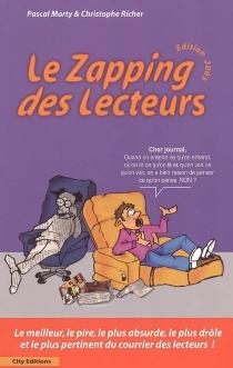 Le zapping des lecteurs 2005 - PascalMarty