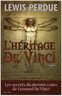 L'héritage de Vinci - LewisPerdue
