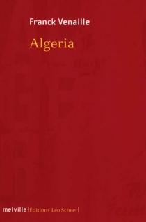 Algeria - FranckVenaille