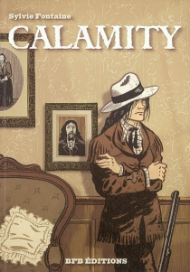 Calamity - SylvieFontaine