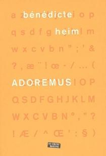 Adoremus - BénédicteHeim
