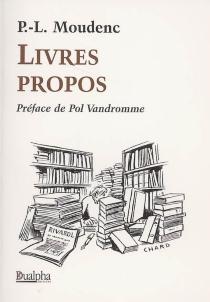 Livres propos - P.-L.Moudenc