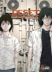Reset - TetsuyaTsutsui